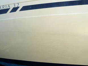 Super Boot polieren - ein Erfahrungsbericht NM15